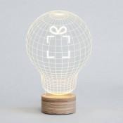 بالبینگ/چراغ خواب سه بعدی  (13)