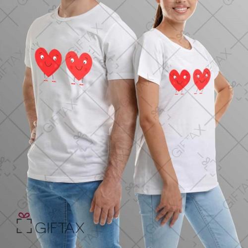 طرح فانتزی مفهومی عاشقانه قلب خوشحال طرح شماره 128