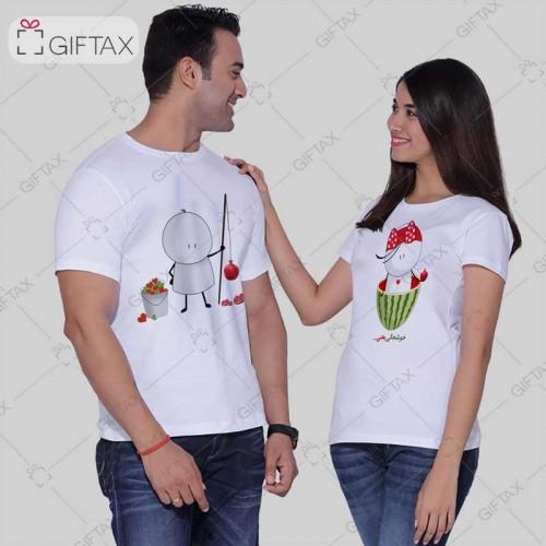 طرح فانتزی طرح یلدا و هندونه طرح شماره یک      خرید از گیفتکس